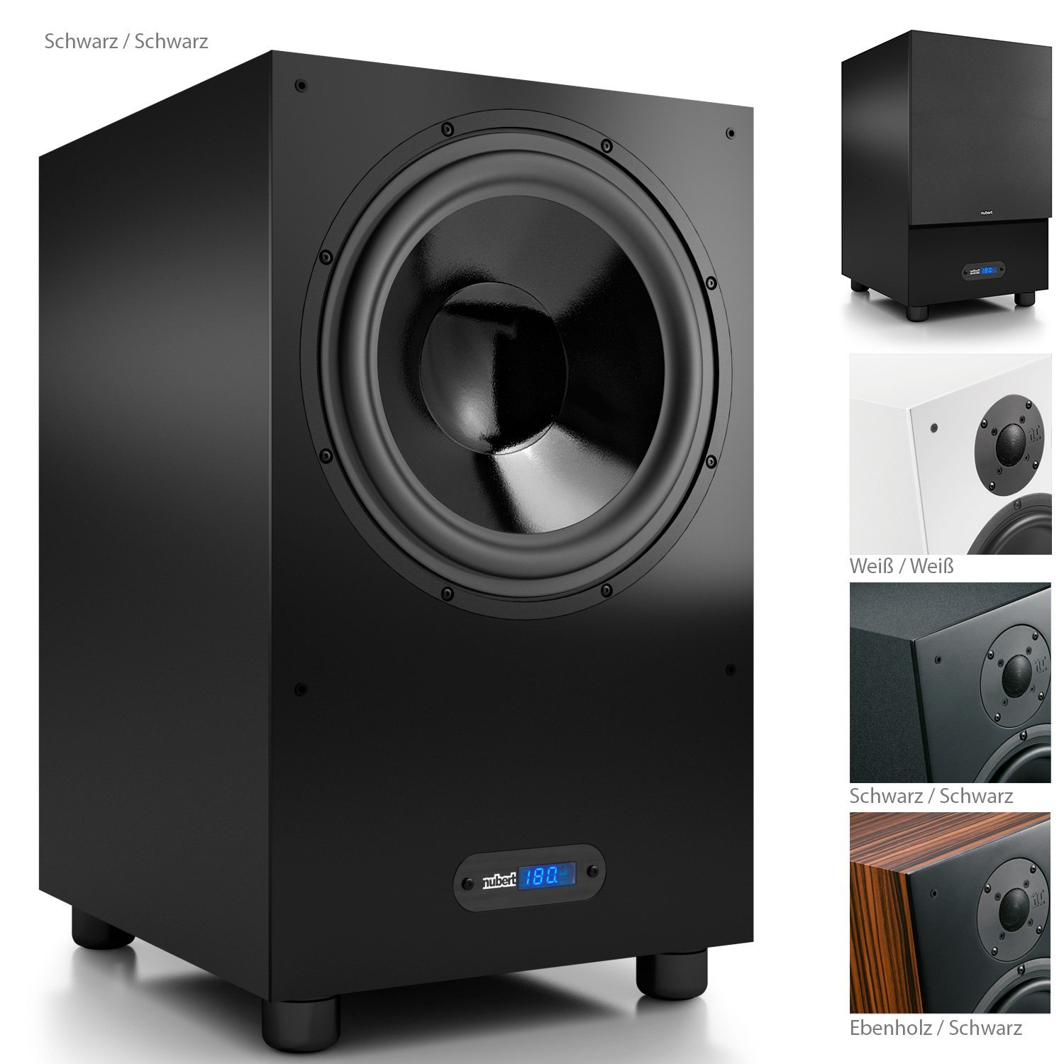 subwoofer test 2018 i i top 10 subwoofer im test